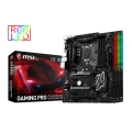 MSI Z170A GAMING PRO CARBON alaplap