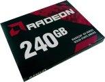 AMD Radeon R3 240GB R3SL240G SSD meghajt�