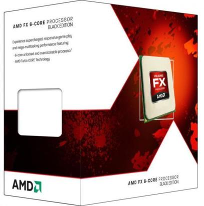 AMD FX-6300 processzor