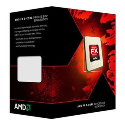 AMD FX-8350 processzor