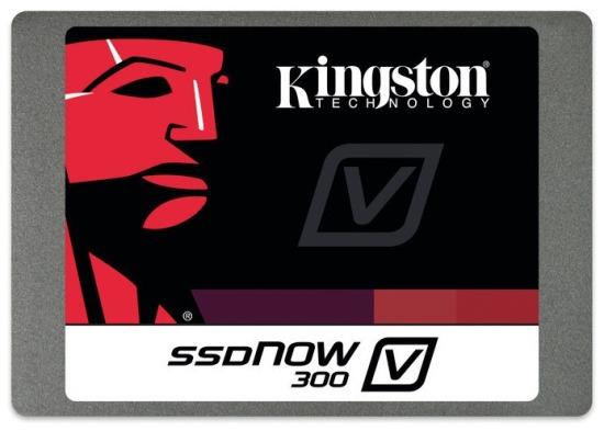 Kingston 120GB SV300S37A/120G SSD meghajt�