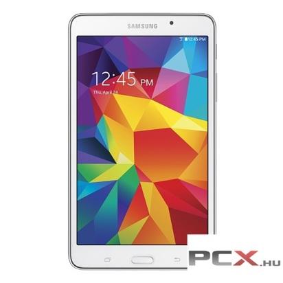 Samsung Galaxy Tab 4 7 SM-T230 WiFi 8GB feh�r tablet