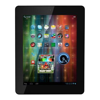 Prestigio MultiPad 2 7280 Ultra Duo PMP7280C3G_BK_DUO fekete tablet