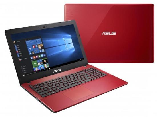 Asus X540SA-XX154D piros notebook