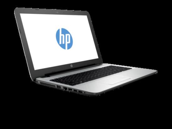 HP 15-AC134NH (V4M11EA) feh�r-ez�st notebook