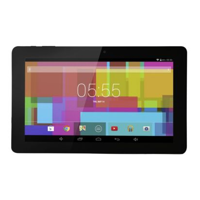 GoClever Quantum 1010 Lite 8GB fekete tablet