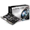 Asrock FM2A88X EXTREME6+ alaplap