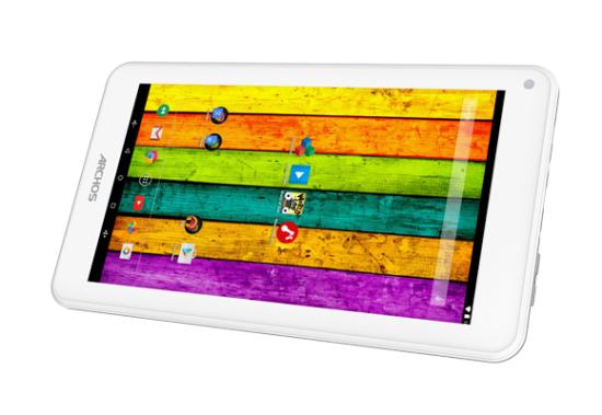 Archos 70 Neon+ Tablet