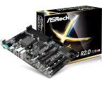Asrock 980DE3/U3S3 R2.0 alaplap