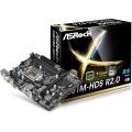 Asrock H81M-HDS R2.0 alaplap