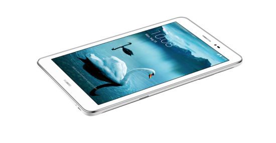 "Huawei MediaPad T1 8"" 8GB Wi-Fi feh�r-ez�st tablet"