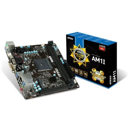 MSI AM1I alaplap