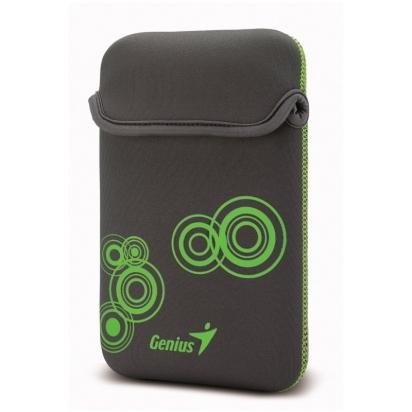 Genius GS-701 z�ld-sz�rke tablet tok