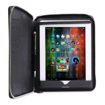 Prestigio PTCL0108BK fekete tablet tok