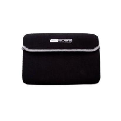 MyAudio sleeve 10 fekete tablet tok