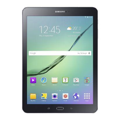 Samsung SM-T810 Galaxy Tab S2 9.7 WiFi 32GB fekete tablet