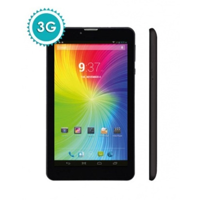 Alcor Access D746I fekete tablet