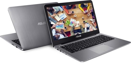 Asus E403SA-WX0002D sz�rke notebook