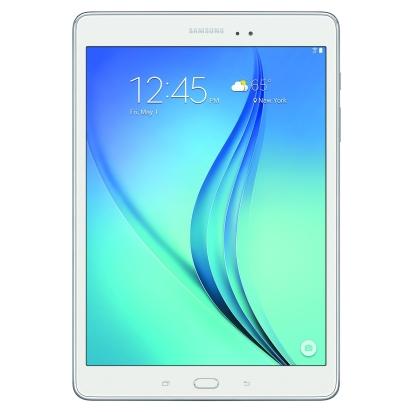 Samsung Galaxy Tab A 9,7 16GB WiFi SM-T550-SW Sandy White tablet