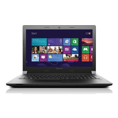 Lenovo Ideapad B51-30 80LK004AHV fekete notebook