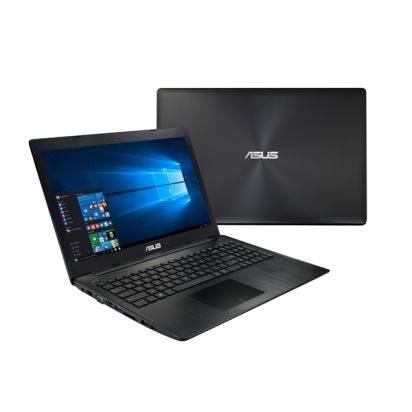 Asus X553SA-XX014D fekete notebook