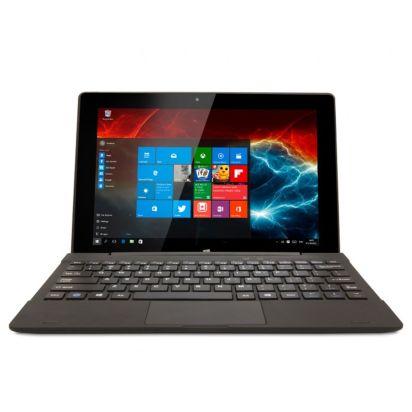 GoClever Insignia 2 1010 WIN 32GB fekete tablet + billenty�zet