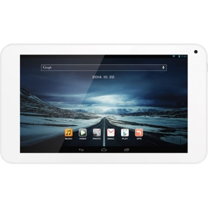Wayteq XTAB-7Q GPS 8GB feh�r tablet t�rk�p n�lk�l