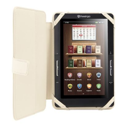 Prestigio PECL0107BG b�zs tablet tok
