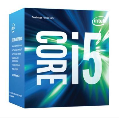 Intel Core i5-6500 processzor