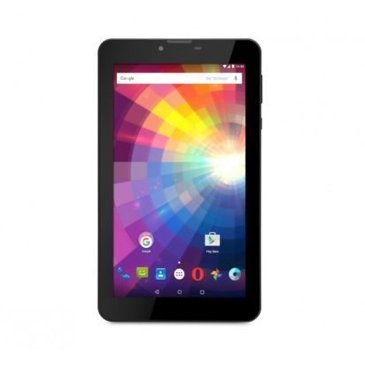 GoClever Quantum 700 Mobile Pro 8GB 3G fekete tablet