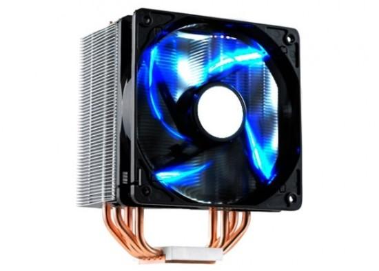 Cooler Master Hyper 103 RR-H103-22PB-R1 processzor h�t�