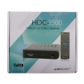 Alcor HDC-3500 DVB-C vev�