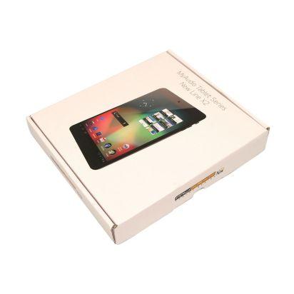 MyAudio New Line X2 WiFi 8GB fekete tablet