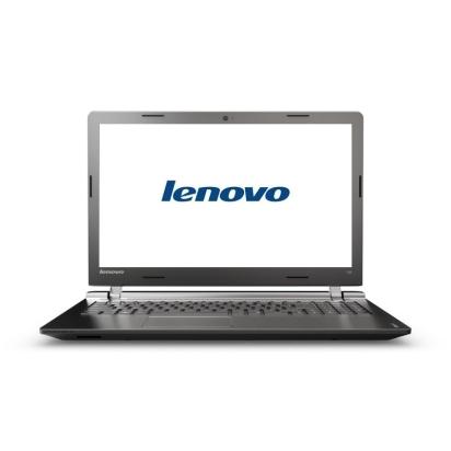 Lenovo IdeaPad 100 80MJ00KMHV fekete notebook