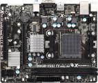 Asrock 960GM-VGS3 FX alaplap