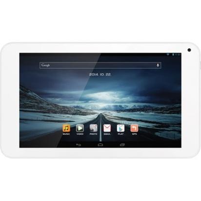 Wayteq XTAB-7Q 8GB feh�r tablet Sygic 3D tejles Eur�pa t�rk�ppel