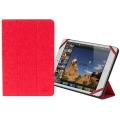 RivaCase 3122 piros-fekete k�toldalas tablet tok