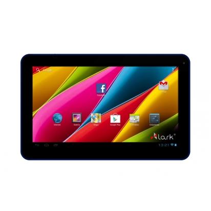 Lark Evolution X4 10.1 8GB fekete tablet